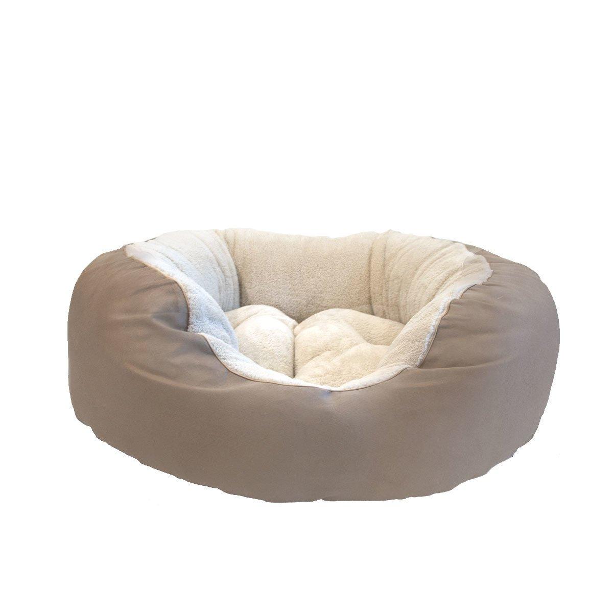 Komfortbett mit hohem Rand Bild 9