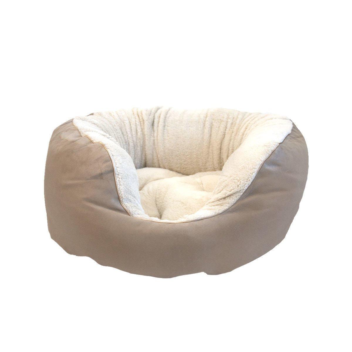 Komfortbett mit hohem Rand Bild 10