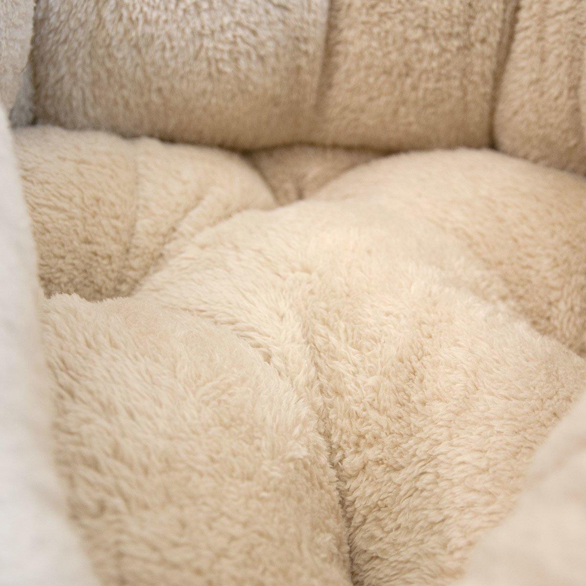 Komfortbett mit hohem Rand Bild 5
