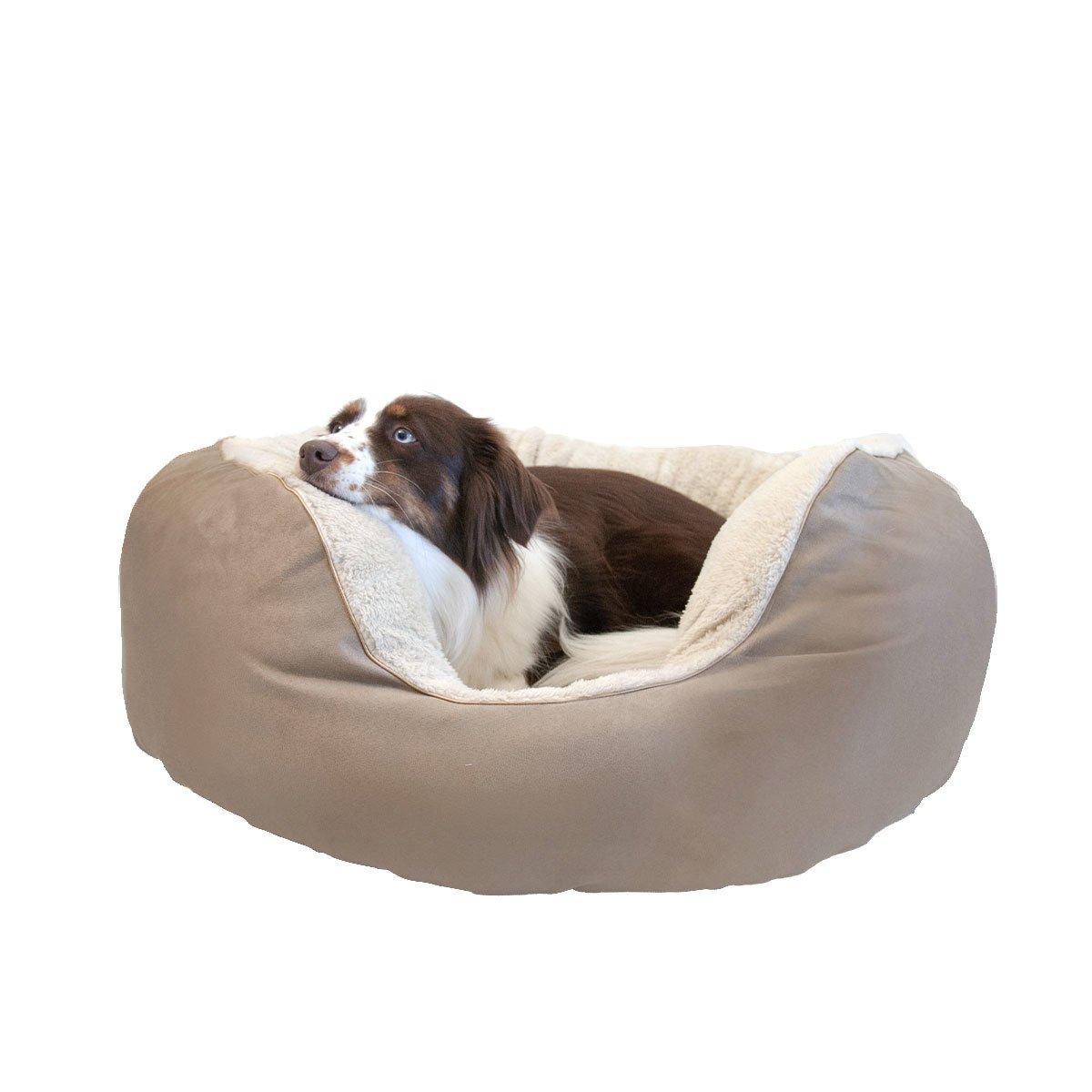 Komfortbett mit hohem Rand Bild 3
