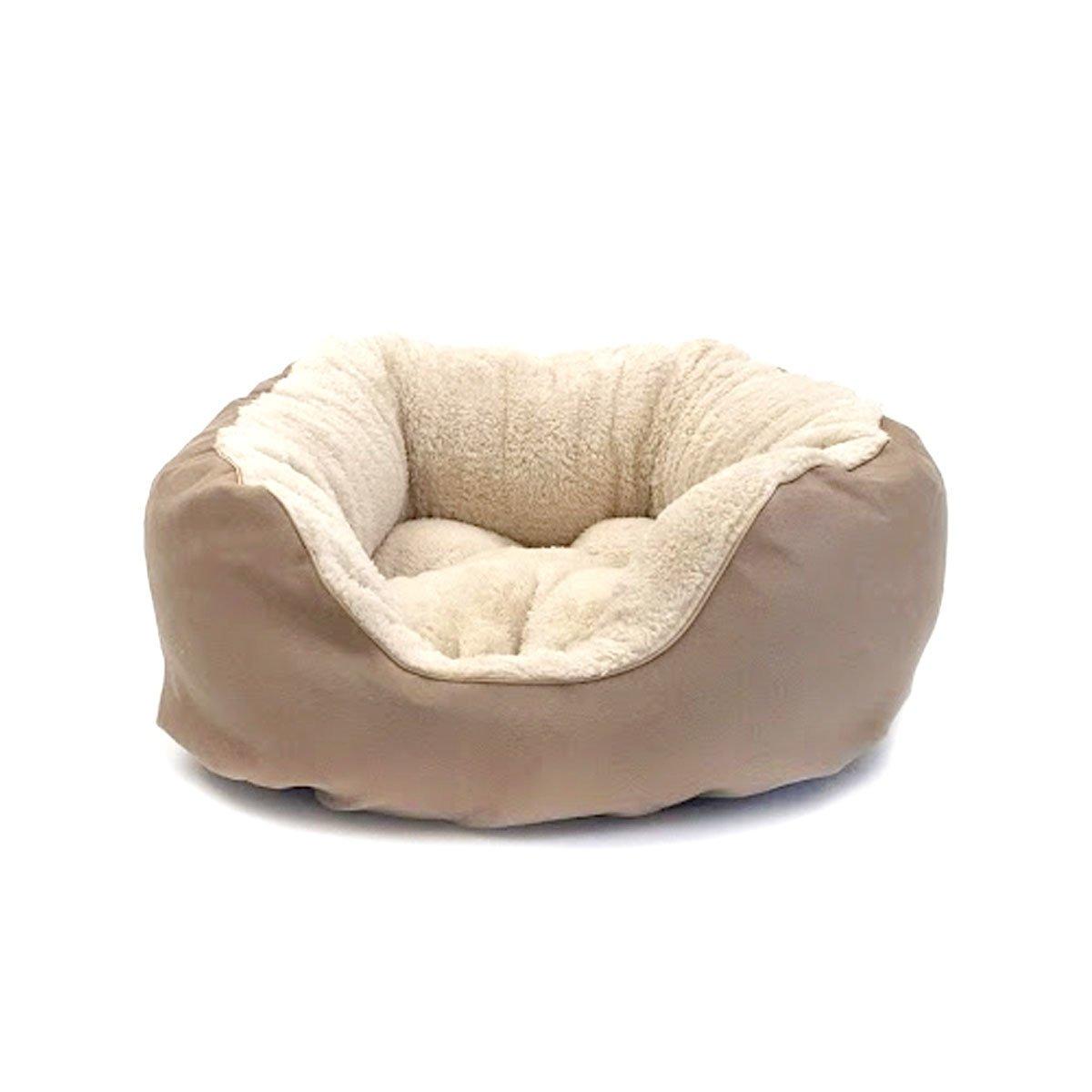 Komfortbett mit hohem Rand Bild 11