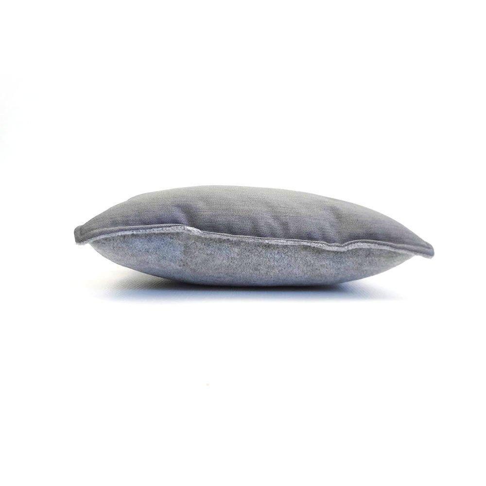 Kuschelkissen mit Fleece Bild 9