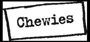 Chewies Leckerlies und Kauartikel für Hunde