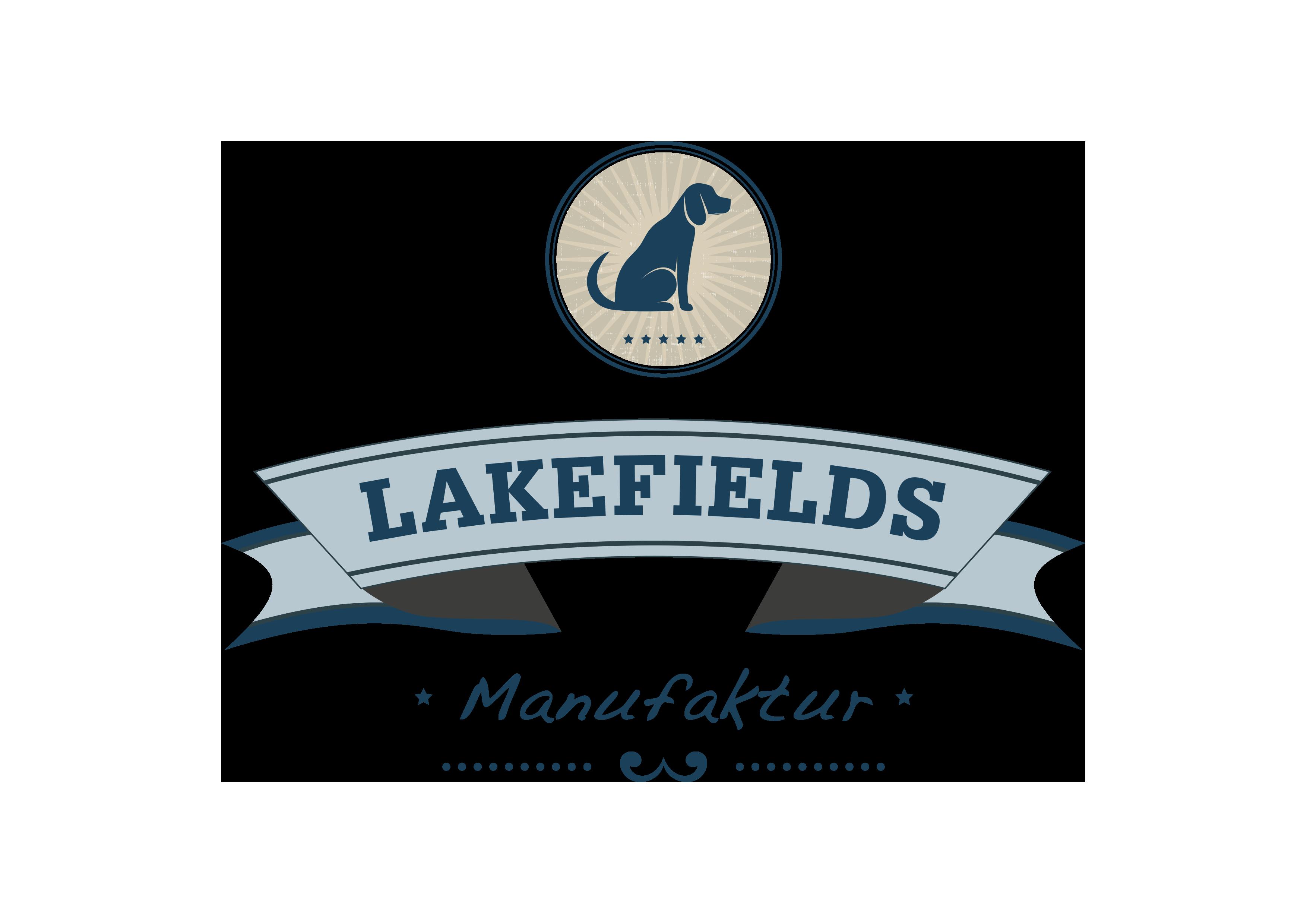 Lakefields - Premium Hundefutter