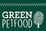 Green Petfood vegetarisches Hundefutter