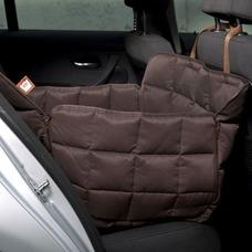 Doctor Bark 1-Sitz Autoschondecke Rücksitz Preview Image