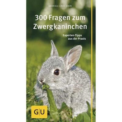 GU Verlag 300 Fragen rund ums Zwergkaninchen Preview Image