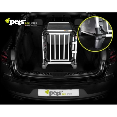 4pets Dog Box Lifter Preview Image