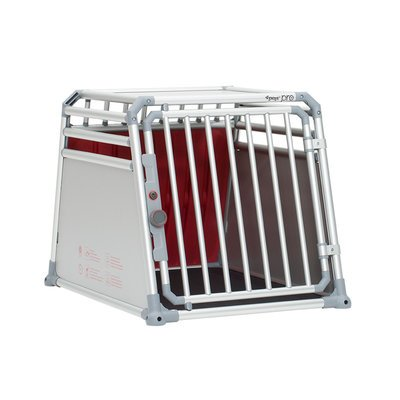 4pets Dog Box Pro 3 Hundebox Auto Preview Image