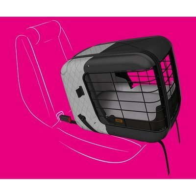 4pets Dog ISOFIX Connector für Caree Preview Image