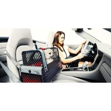 4pets Penthouse Autotransportbox Preview Image