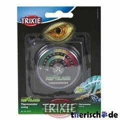 TRIXIE Terrarium Thermometer, analog Preview Image