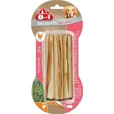 8in1 Delights Kausticks Pork aus Schweinehaut Preview Image