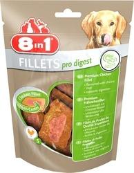 8in1 Fillets Pro Digest gesunde Verdauung Preview Image