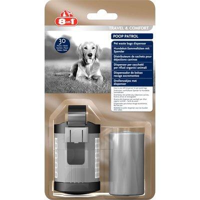 8in1 Sammeltüten für Hundekot und Spender Preview Image