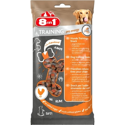 8in1 Training Hundesnacks Preview Image