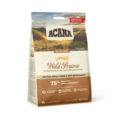 Acana Wild Prairie Katzenfutter Preview Image