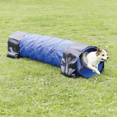 TRIXIE Agility Tunnel für Welpen und kleine Hunde Preview Image