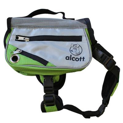 Alcott Abenteuerrucksack für Hunde Preview Image