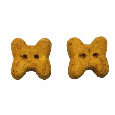 Allco Premium Hundekuchen Ente & Orange Knochen Preview Image