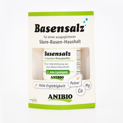 Anibio Basensalz Preview Image