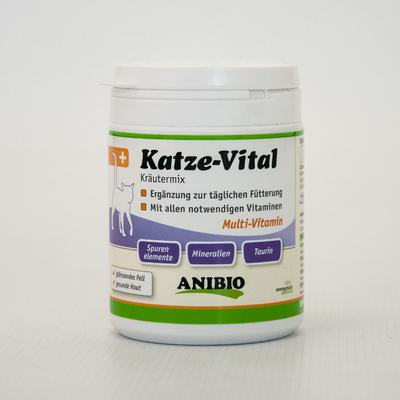 Anibio Katze-Vital Futterergänzung Preview Image
