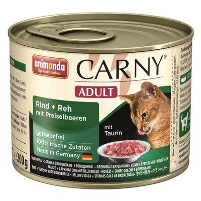 Animonda Carny Adult Katzenfutter Preview Image