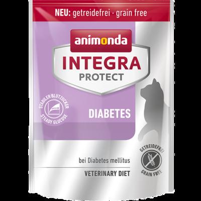 Animonda Integra Protect Diabetes Katzenfutter Trocken Preview Image