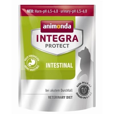 Animonda Integra Protect Intestinal Trockenfutter für Katzen Preview Image