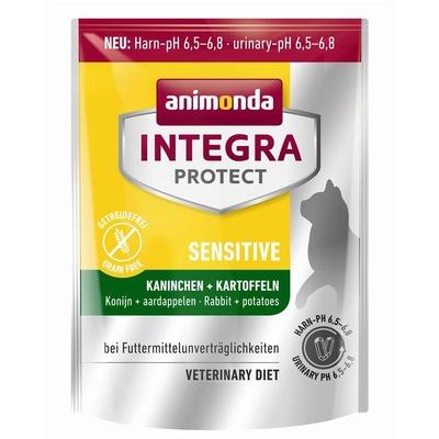 Animonda Integra Protect Sensitiv Katzen Trockenfutter Preview Image