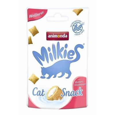Animonda Katzensnack Milkies Wellness mit Biotin & Vitaminen Preview Image