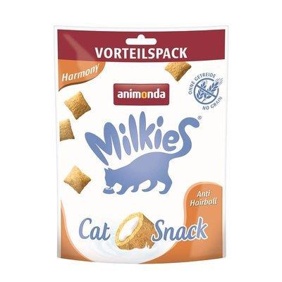 Animonda Snack Milkie Knusperkissen für Katzen Preview Image