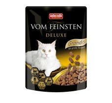 Animonda Vom Feinsten Deluxe Grandis Katzenfutter für große Katzen Preview Image