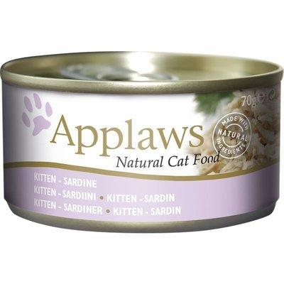 Applaws Cat Nassfutter Dose für Kitten Preview Image