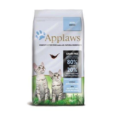 Applaws Trockenfutter Katze Preview Image