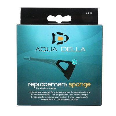 Aqua Della Ersatzschwamm für Algen Schaber Preview Image