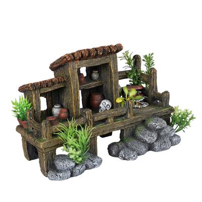 Aqua Della - verlorene Hütte Preview Image