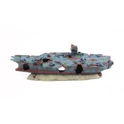 Aquatlantis Aqua Decor Schlachtschiff Preview Image