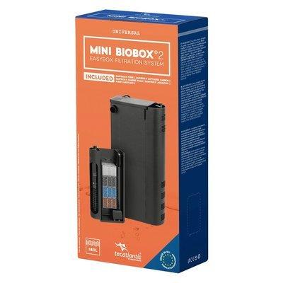 Aquatlantis Mini BioBox 2 mit Heizer Preview Image