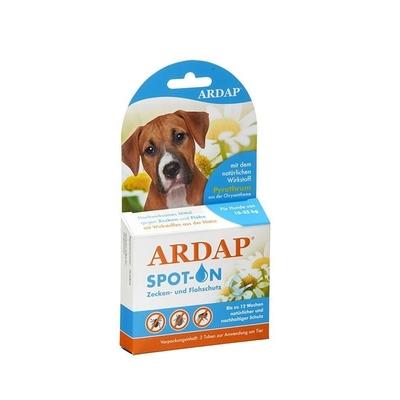 ARDAP Spot-On für Hunde Preview Image