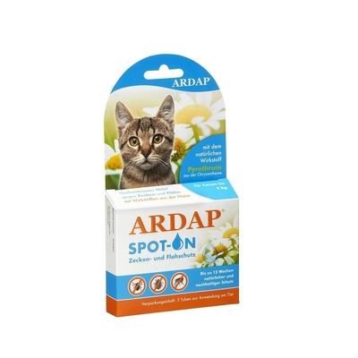 ARDAP Spot-On für Katzen Preview Image