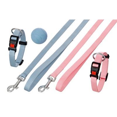 Karlie Art Sportiv Plus Puppy Set Halsband und Leine Preview Image