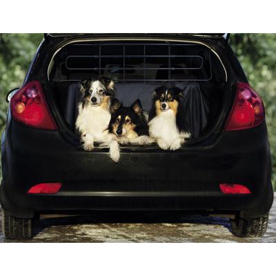 Nobby Auto-Schutzgitter für Hunde, 2 Wege Preview Image