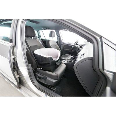 TRIXIE Autositz für kleine Hunde bis 8 kg Preview Image