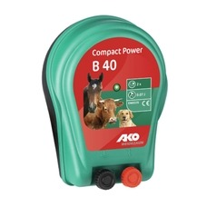 Kerbl Batteriegerät Compact Power B40 Preview Image