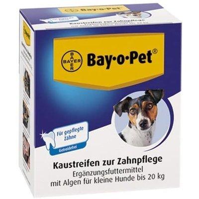 Bayer Bay-o-Pet Zahnpflege Kaustreifen für Hunde Preview Image