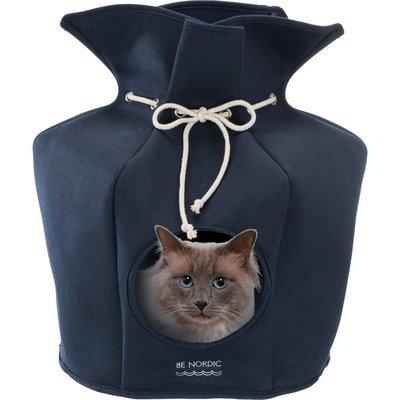 TRIXIE BE NORDIC Kuschelhöhle für Hunde und Katzen Preview Image