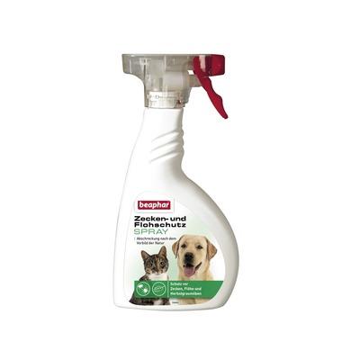beaphar Zeckenspray und Flohschutz Spray für Hunde und Katzen Preview Image