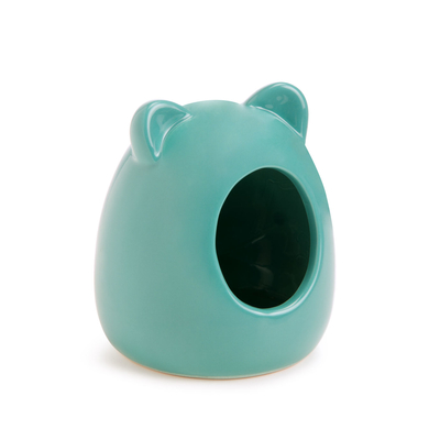 Beeztees Badehaus für Nagetiere Keramik Preview Image
