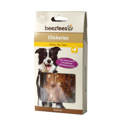 Beeztees Chickeries Hundesnack Preview Image